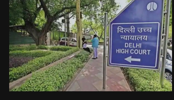 Delhi HC upholds decision of trial court convicting duo in a rape case: