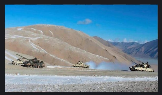 The disengagement process between India and China in eastern Ladakh has been completed in Pangong Tso, sources have said.