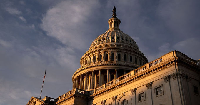 """""""US Senate passes a sweeping package to compete against Chinese technology"""""""