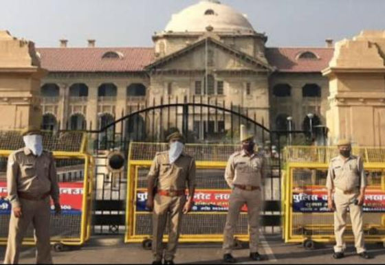 Disregard shown by senior most officials to orders passed by Court has grave consequences on rule of law: Allahabad High Court