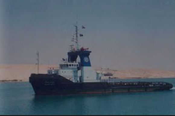 Blockage of shipping lines in the Suez Canal and ramifications for the Strait of Hormuz-