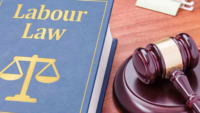 """""""New labour laws will improve India's ease of doing business ranking"""""""