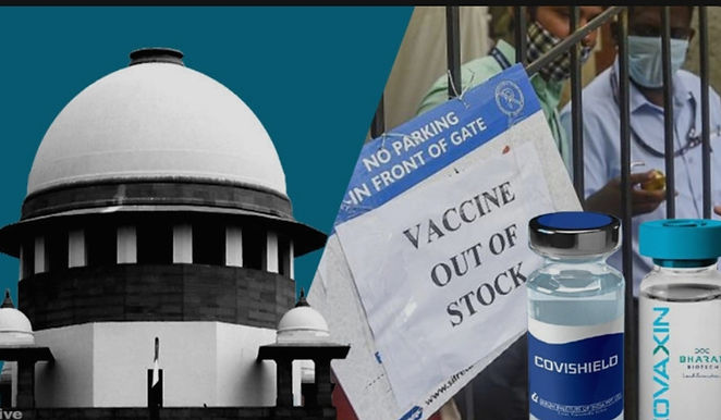 Rational & Equitable? Experts Analyze Centre's Affidavit Which Defends COVID Vaccination Policy