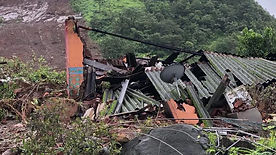 Search operations in landslide-ravaged Raigad village have been halted, and 36 people who have gone missing have been declared dead