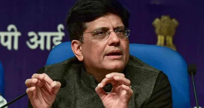 'Arrogant' US e-commerce giants flout Indian laws, says Piyush Goyal