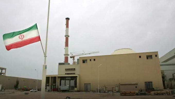 Iran begins 20% uranium enrichment amid US tensions