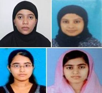 India is unlikely to permit the return of four Kerala women who joined the Islamic State