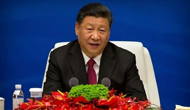 No intention to fight a 'Cold War or hot one' with any country: Xi