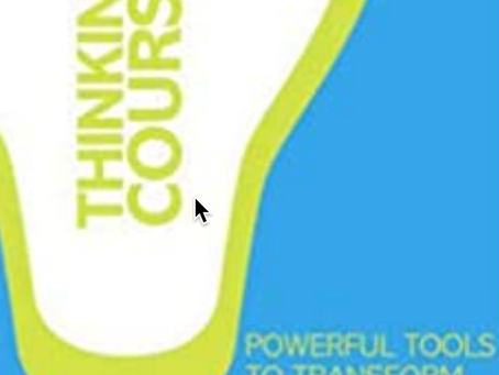 Thinking course by Edward De Bono's ~ 3 minutes read
