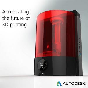 Autodesk 3D Printing