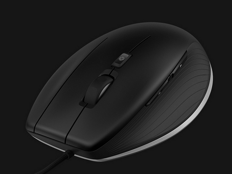 3Dconnexion created a true CadMouse, is it worth it?