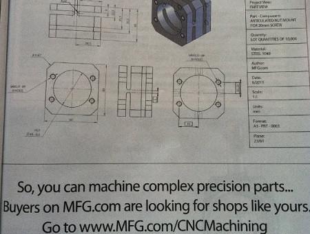 MFG.com challenges you!