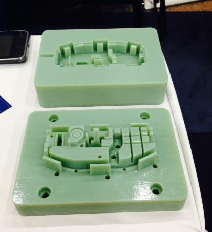 3D Print Mold