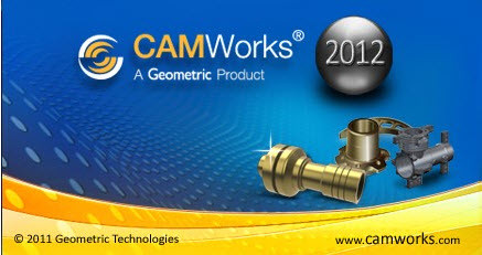 Surprise!…CAMWorks 2012 is here!…So what's new?