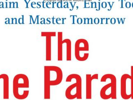 The Time Paradox - 1 minute read