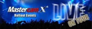 MastercamX4 Live Tour…..eehhh..Seriously?