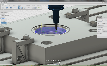 How to learn Fusion 360 CAM – Basic –