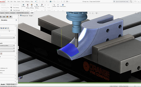 Autodesk releasing HSMWorks 2016 for SOLIDWORKS