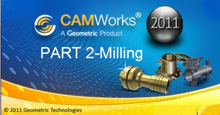 What's New CAMWorks 2011 Milling