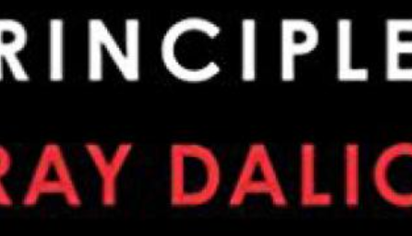 Principles by Ray Dalio ~ 8 minutes read
