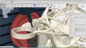 Fusion 360 Generative Design