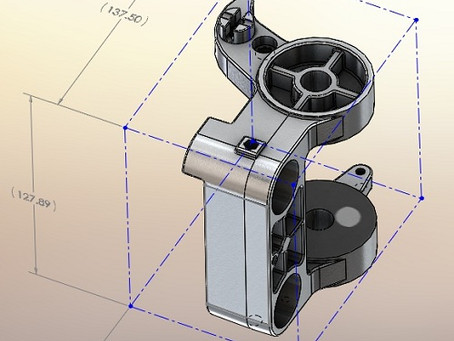SolidWorks Bounding Box, Best Underrated 2013 Feature