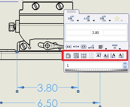 Tools to make your drawing spectacular in SolidWorks 2011