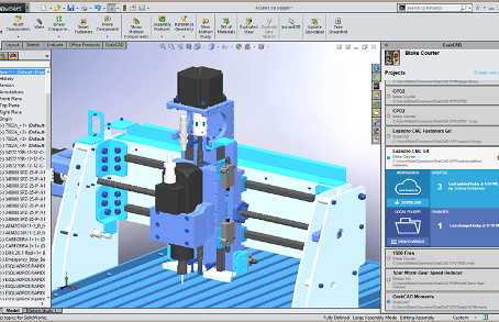 GrabCAD Workbench Professional now has SolidWorks add-in