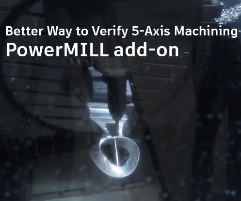 PowerMill add-on