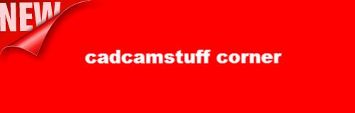 cadcamstuff corner