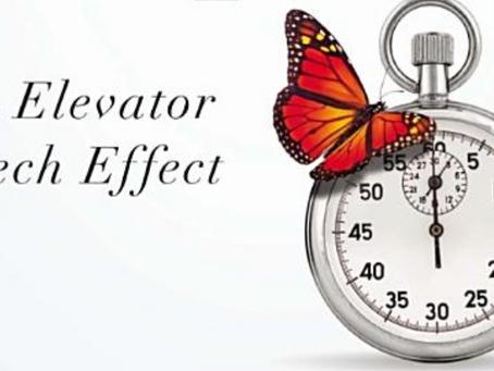 Small Message, Big Impact by Terri L. Sjodin - 1 minute read