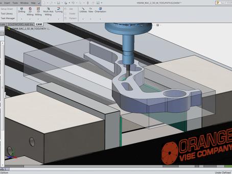 Autodesk Releasing HSMWorks 2015 R3