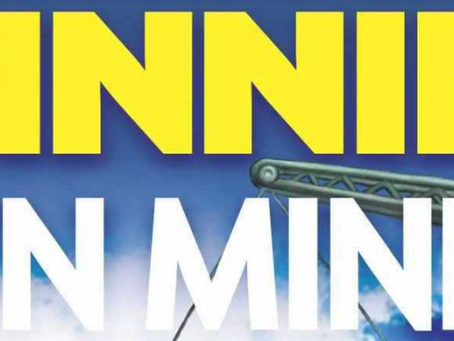 With winning in mind by Lanny Bassham ~ 4 minute read