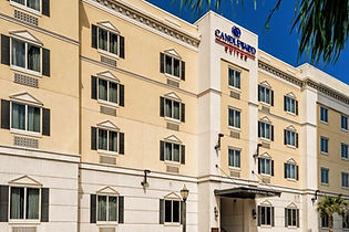Candlewoo Suites Mobile Downtown