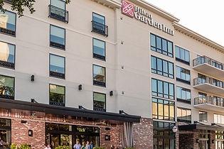 Hilton Garden Inn Mobile Downtwn
