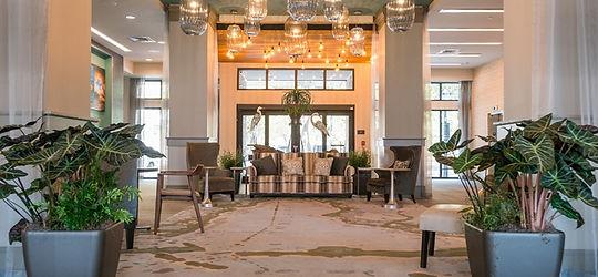 Hilton Garden Inn Mobile Downtown