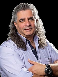 Enzo Meola