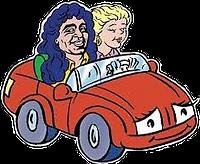 Auto Logo, freigestellt, Originalbild.pn