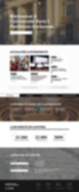 UI UX Design Tiphaine Roland
