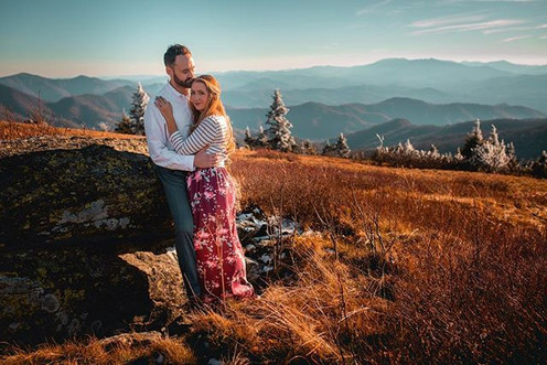 Engagements- Hunter Kittrell Photography