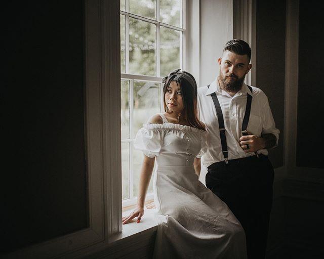Engagement- Hunter Kittrell Photography