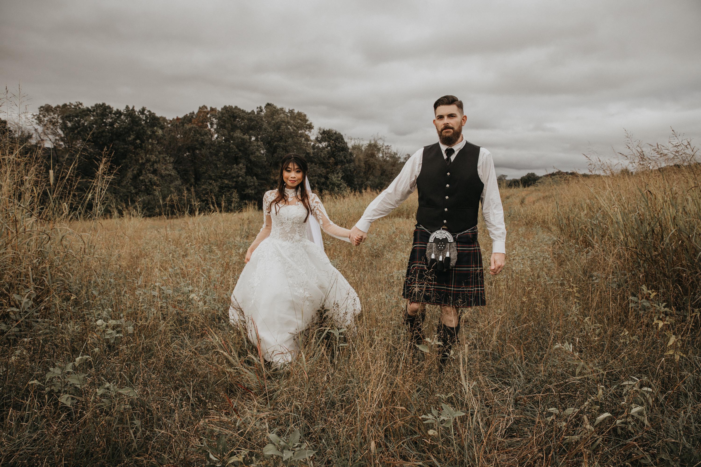 Wedding | Hunter Kittrell Photo