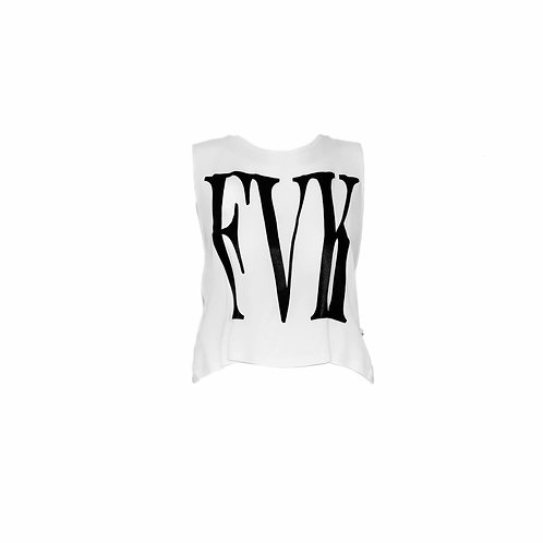 Swing Crop Top