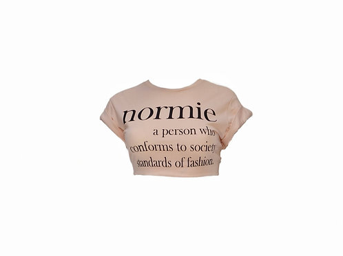 Nomies Defined Tee