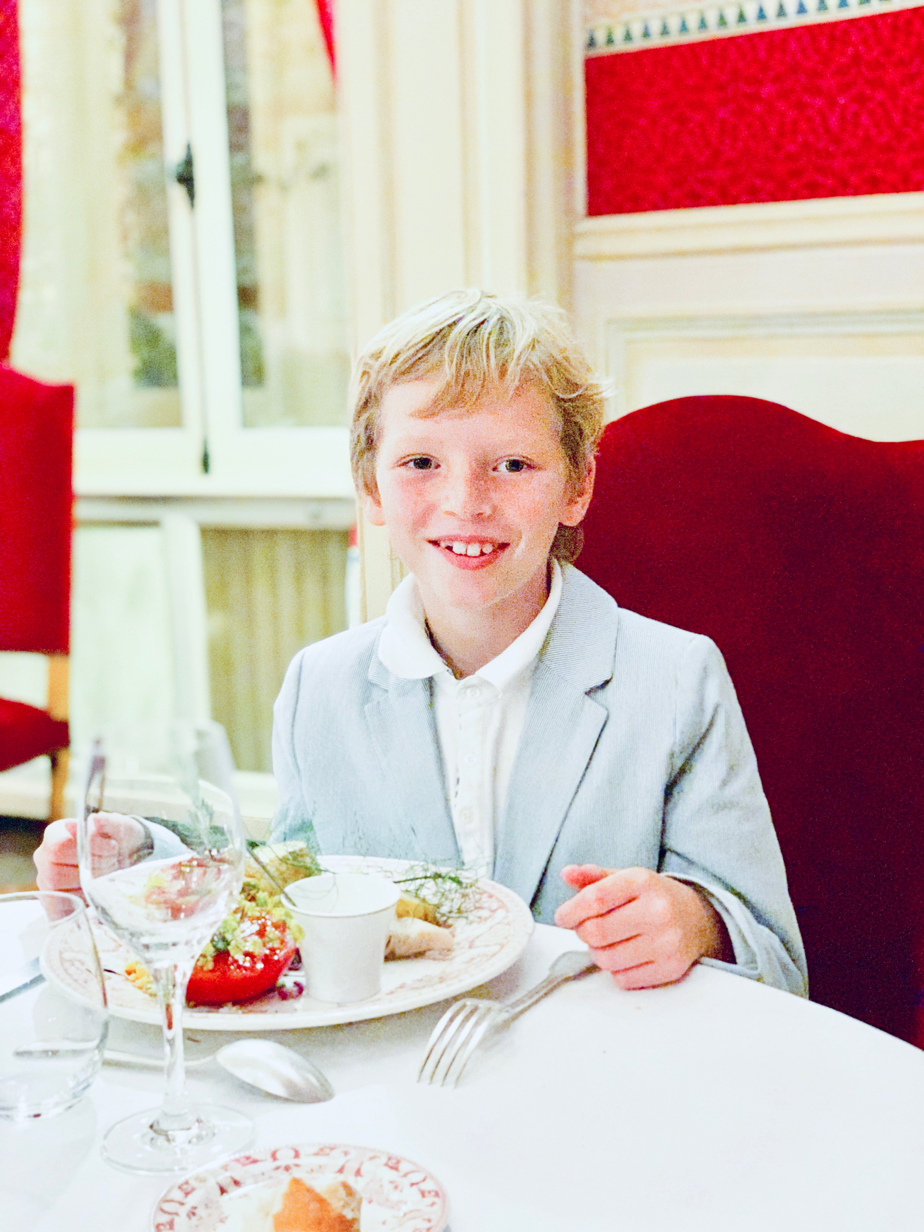 Table Manners for Children