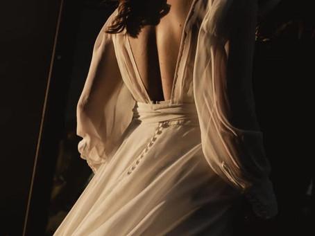 A Brief Guide to Bridal Fabrics