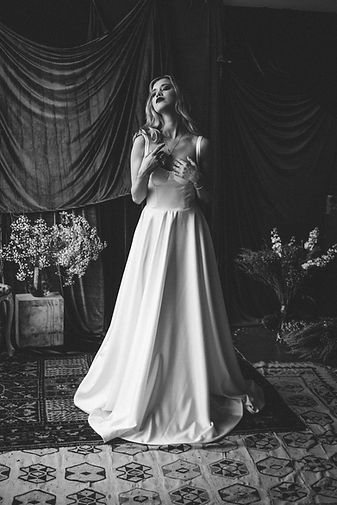 minimalst-wedding-dres-durban