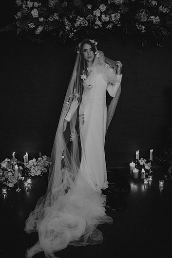 minimalist-wedding-dress-durban