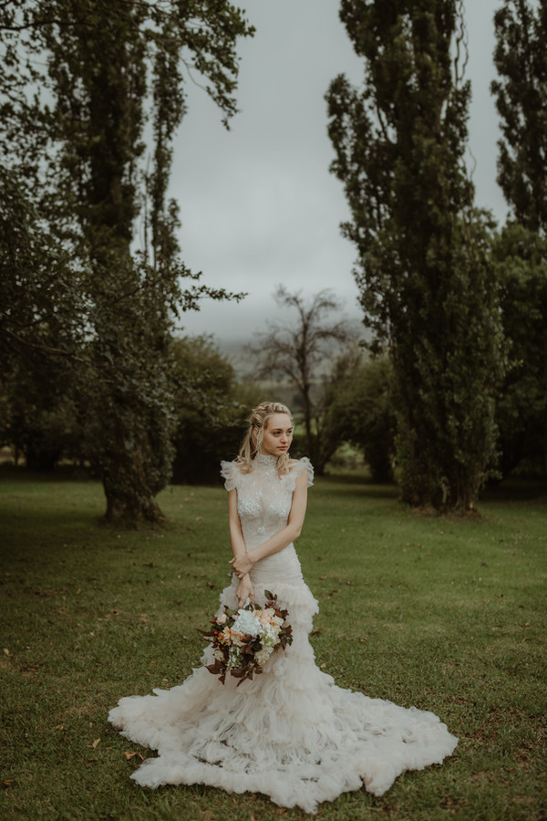 amaranth-wedding-dress-pink