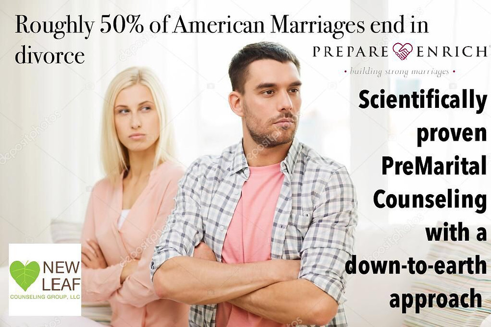 premarital counseling is now essential